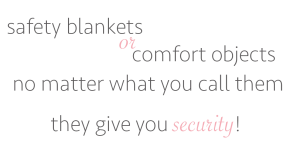 safetyblankets