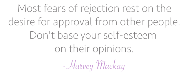 rejectionpurple