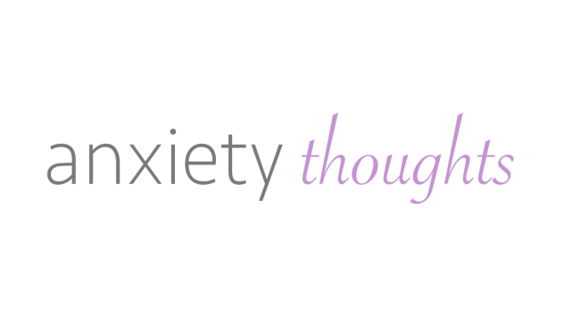 anxietythoughts